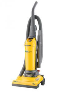 "Eureka, 4750A, Maxima, Upright, Lightweight, Vacuum Cleaner, 13"" inch Path, 12 Amps, 3 Quart, No Touch Bag, Micro Filter, No Tip, Pet Hair, Anti Clog, Auto Height, 25' Cord, 14 Lbs"
