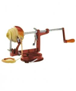Cucina Pro 340 Apple Potato Peeler with Hand Crank