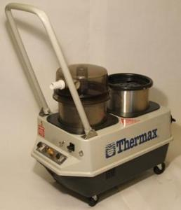 "Thermax CP3, 3-Gallon, ""Therminator"",  Commercial, Hot Water, Extractor, Base Unit, with Handle"