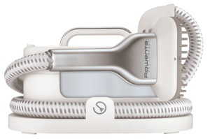 Rowenta, IS1430, Pro Compact, Steamer, IS-1430, 1400W, 30 Minute to Steam, Stays 3 Minute, Tools: Upholstery, Lint,  Fabric, Brushs, Creaser, Door Hook