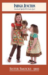 Indygo Junction IJ13 Little Charmers, Size 2-6