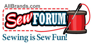 AllBrands.com, Presents SewForum.com, Sewing Community, Forum, for Your, Questions and Answers, Free Embroidery Designs, and $5-500, AllBrands.com, Coupons