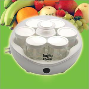 Koolatron TCYM-07 Total Chef Yogurt Maker