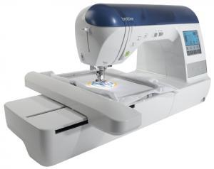 NV1200, BROTHER NV1200,  Babylock Ellure BLR,  Babylock Ellure, babylock BLR, Brother Innov-is, NV1200FS Sewing & Embroidery Machine, babylock ellure plus,