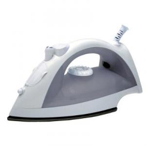 Continental Electrics CE23111 Steam Iron - White