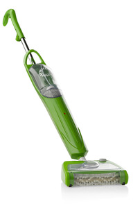 Reliable, SteamBoy, T2, T-2, Chemical, Free, Steam, Floor, Mop, 1500W, 248°F, 30 Min, 180° Swivel Head, Removeable Dust Bin, Reliable SteamBoy T2 Sweeper & Chemical Free Hard Floor & Steam Mop, 11""