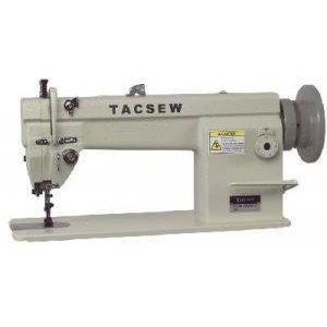 Tacsew, GC6-6, Industrial, Walking Foot, Sewing Machine, upholstery machine, walking foot upholstery machine, walking foot upholstery, Head Only