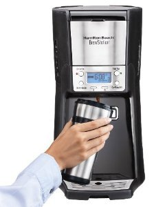 New Hamilton Beach 48464 Brewstation Summit 12 Cup Coffee Maker