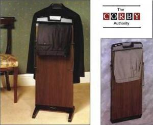 corby 7700 trouser press instructions
