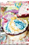 Portabellopixie Boutique P05  Cupcake Pincushion Pattern